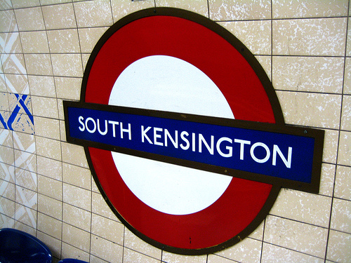 locksmith kensington